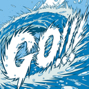 GO!!!/FLOW