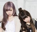 TWINKLE/AMOYAMO