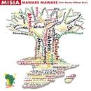 MAWARE MAWARE(feat. Doudou N'Diaye Rose)/MISIA