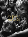 GIVE ME LOVE/2PM