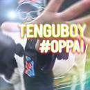 #OPPAI/TENGUBOY