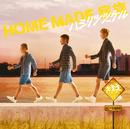 ハシリツヅケル/HOME MADE 家族