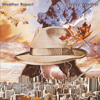 Heavy Weather/Weather Report