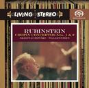 Chopin: Piano Concertos No.1 & No.2/Arthur Rubinstein