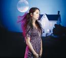 月と甘い涙/Chara