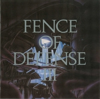 SARA/FENCE OF DEFENSE