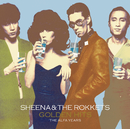 GOLDEN HITS-THE ALFA YEARS/シーナ & ロケッツ