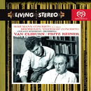 """Beethoven: Piano Concerto No.5 """"Emperor"""" & Schumann: Piano Concerto/Van Cliburn"""