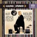 Hi-Fi Fiedler/Arthur Fiedler & Boston Pops Orchestra