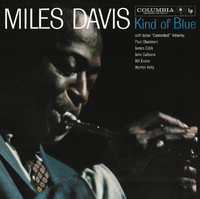 Kind Of Blue - Stereo