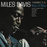 Kind Of Blue - Stereo 24/192