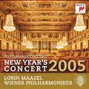 Neujahrskonzert / New Year's Concert 2005/Lorin Maazel (Conductor) Wiener Philharmoniker