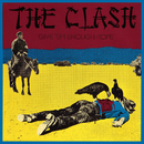 Give'em Enough Rope/THE CLASH