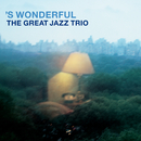ス・ワンダフル/The Great Jazz Trio