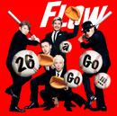 26 a Go Go !!!/FLOW