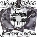 ウルトラクロス Vol.3/GuitarWolf / DJ BAKU