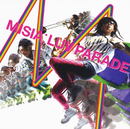 LUV PARADE/Color of Life/MISIA