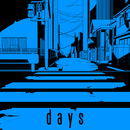 days (short ver.)(1分32秒)/じん feat.メイリア from GARNiDELiA