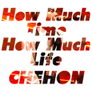 How Much Time How Much Life/CHEHON