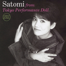 SATOMI from Tokyo Performance Doll/木原 さとみ