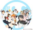 WORKING!!&サーバント×サービス主題歌集「夏祭りだよ!全曲集合」/ヴァリアス