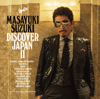 DISCOVER JAPAN II
