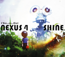 NEXUS 4 / SHINE/L'Arc~en~Ciel