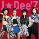 Beasty Girls/Let the music flow/J☆Dee'Z
