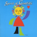 SPIRIT OF GONTITI/ゴンチチ