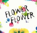 バイバイ/FLOWER FLOWER