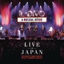 A Musical Affair - Live in Japan/Il Divo
