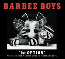 1st OPTION(2015 REMASTERED)/BARBEE BOYS