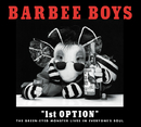 1st OPTION (2015 REMASTERED)/BARBEE BOYS