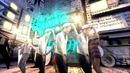 Upside Down/Toshinobu Kubota with Naomi Campbell