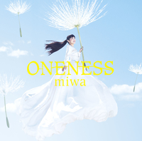 ONENESS/miwa