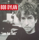 Love and Theft/Bob Dylan