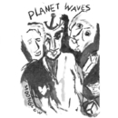 Planet Waves/Bob Dylan