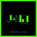 No Sleeep (feat. J. Cole)/Janet Jackson