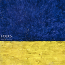 BLUE & YELLOW/FOLKS