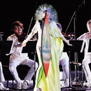 Vulnicura Strings (vulnicura:the acoustic version-strings,voice and viola organista only)/Bjork