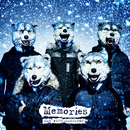 Memories/MAN WITH A MISSION