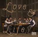 LOVE & LIFE/Goose house