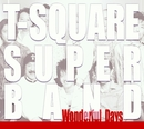 WONDERFUL DAYS/T-SQUARE SUPER BAND