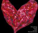 Everything Needs Love feat. BoA/MONDO GROSSO