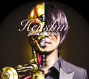 HENSHIN/MONDO GROSSO