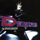 DEMON AS BADMAN/デーモン閣下