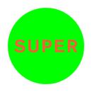 SUPER/Pet Shop Boys