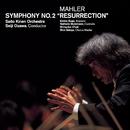 "Mahler:Symphony No.2 in C minor ""Resurrection""/小澤 征爾"