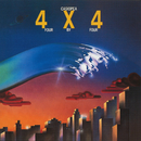4×4 FOUR BY FOUR/CASIOPEA 3rd
