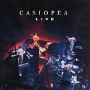 CASIOPEA LIVE/CASIOPEA
